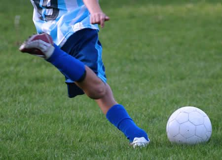 Holiday Clubs - CLUB FOOTY