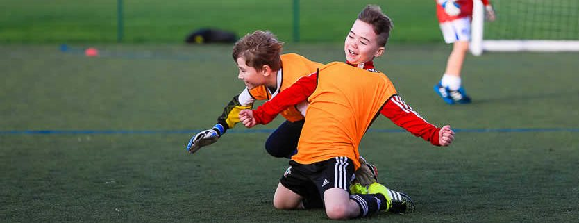 Holiday Courses Hampshire