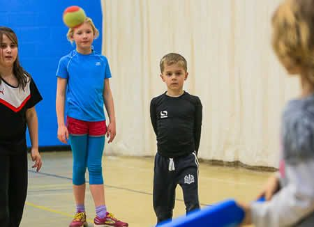 Holiday Camps - CLUB ACTIVE