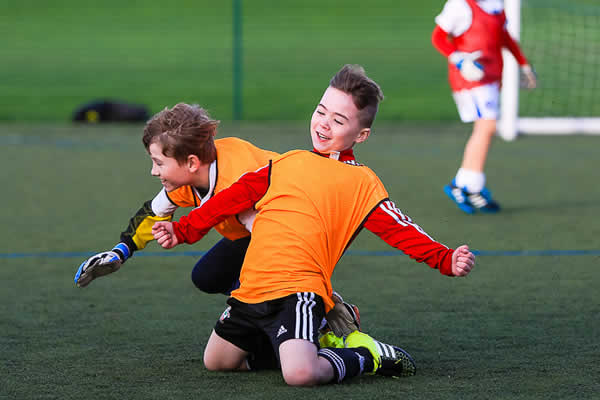 Book Holiday Courses - CM Sports