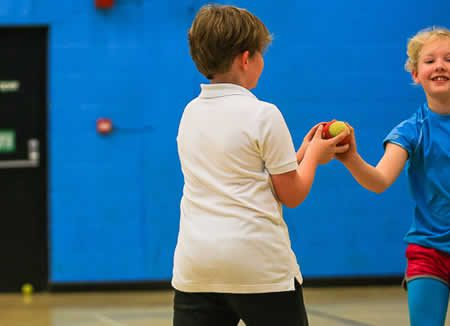 After School Clubs - Multi Sports
