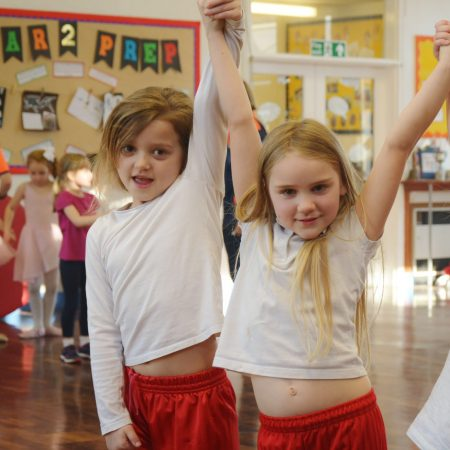 After School Clubs - Gymnastics